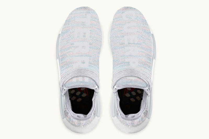 buy online c8e45 8d7ab Pharrell x adidas Hu NMD Trail for BBC Exclusive | HYPEBEAST