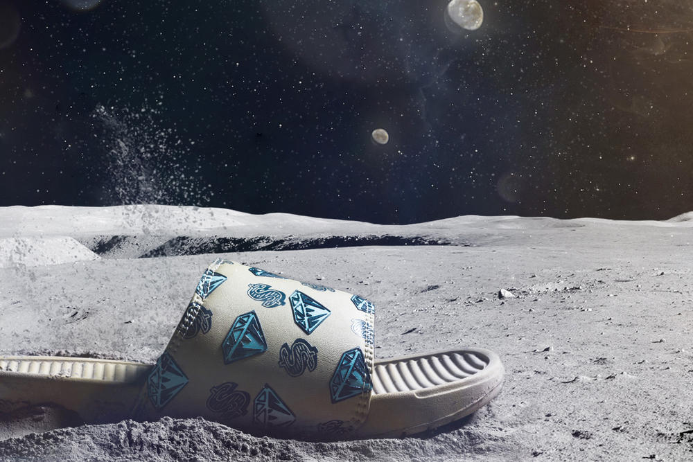 BBC Ice Cream SandalBoyz Collaboration