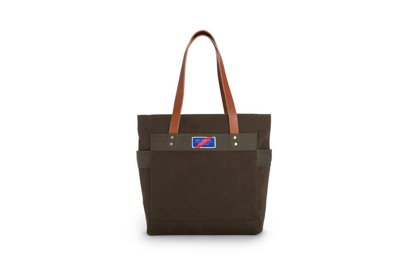 Best Made Co. Bonded Canvas Collection