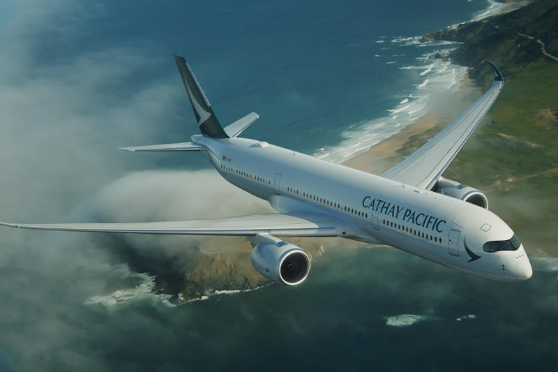 Cathay Pacific Giveaway