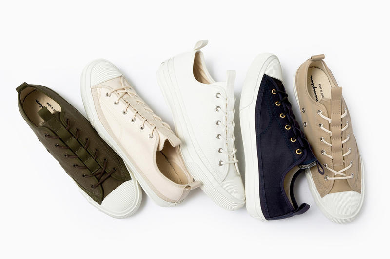 Champion Footwear Collection