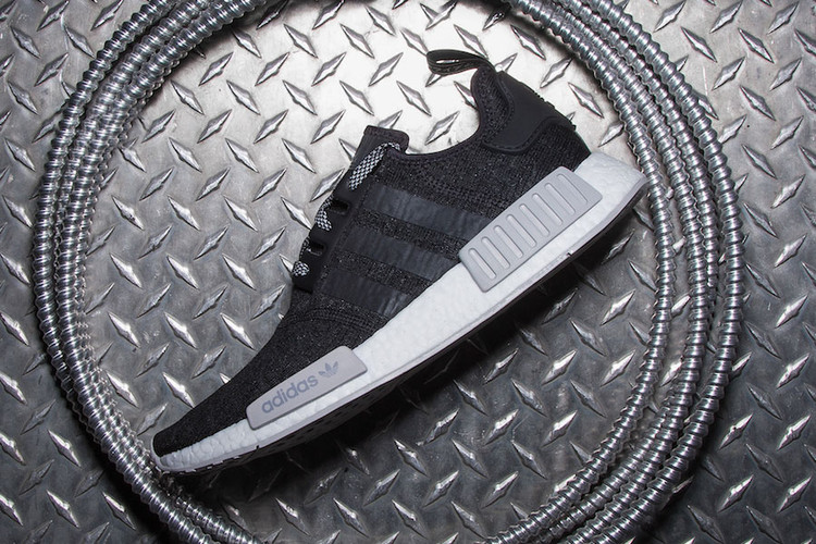 bb1fa8660 Champs Sports Releases adidas Originals NMD ROLLERKNIT