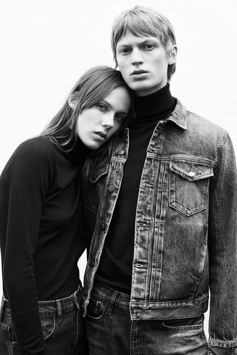 Calvin Klein Jeans Fall 2017 Collection Luella Bartley Raf Simons