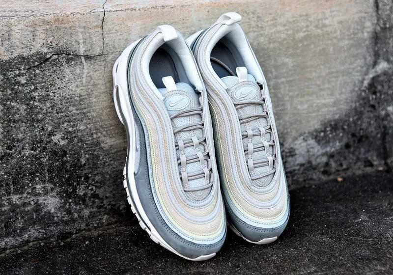 8bfffd48a0d59 Closer Look at the Nike Air Max 97