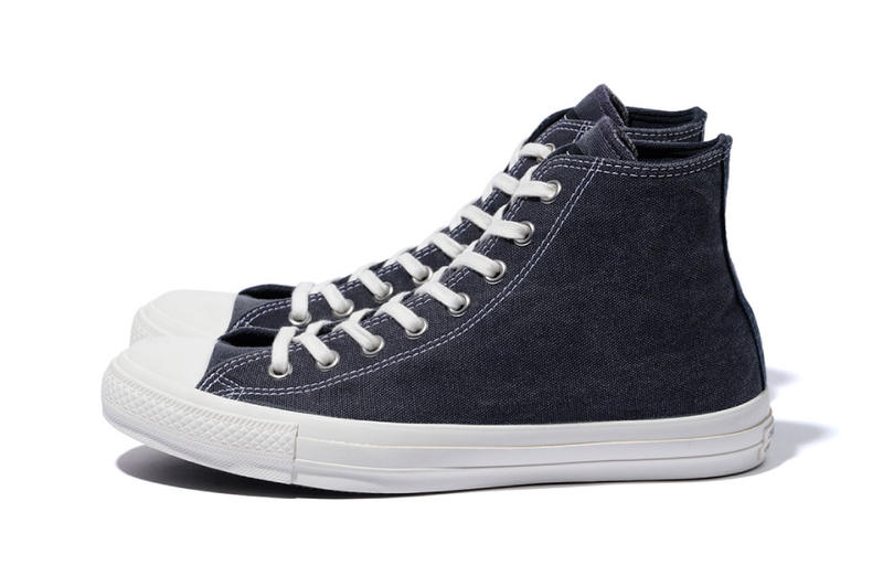 Converse Japan Stüssy All Star 100 Anniversary Sneaker