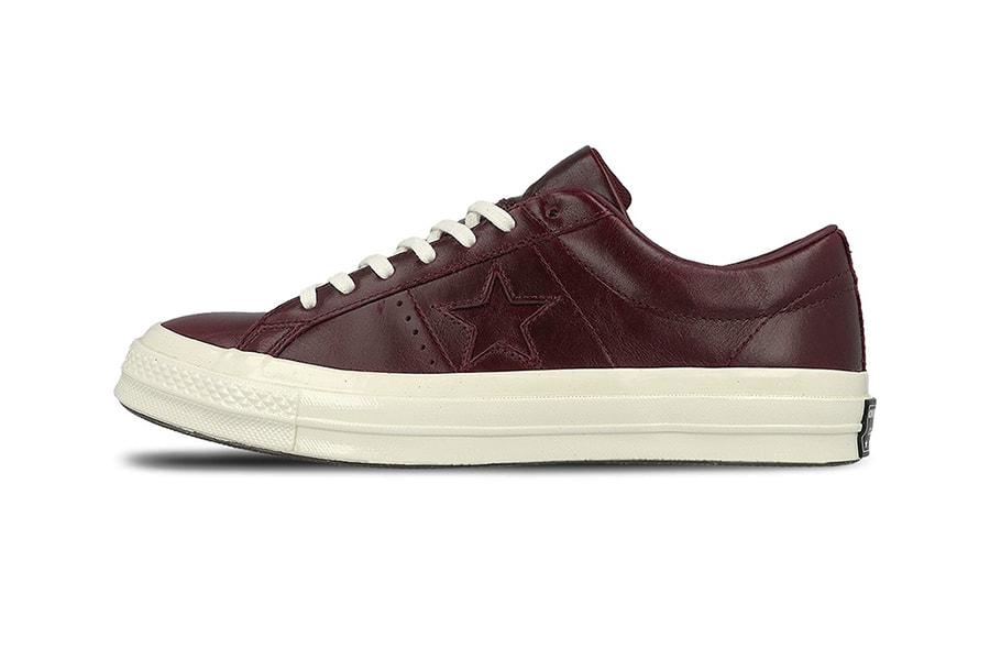e7b85ee1f270 Converse One Star Europe Sneaker Drops Air Jordan 8 Nike Cortez Kobe A.D.  Vans Old Skool