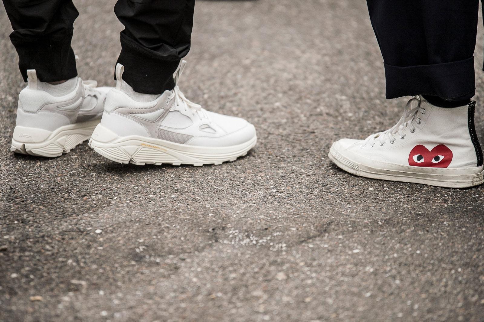 Street Style Trends Copenhagen Fashion Week 2018