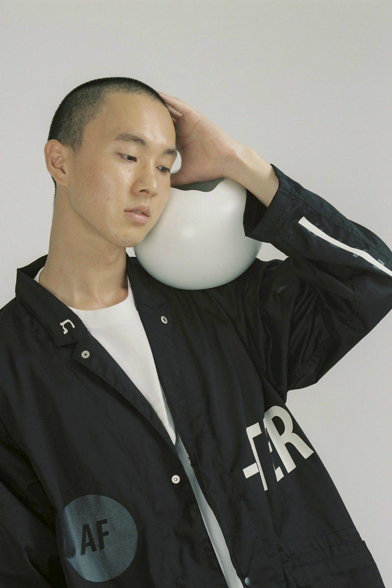CYRCLE monkey time Ying Yang Capsule Collection