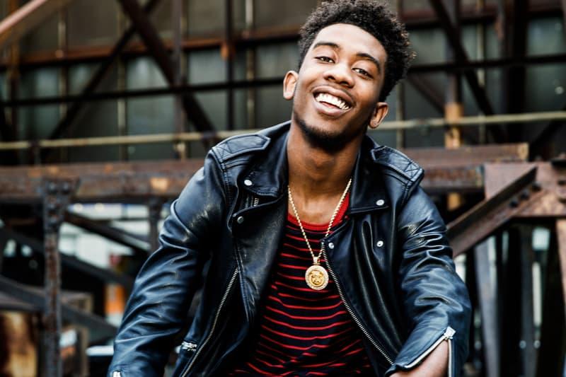 Desiigner Malibu Track Arms Follow Up 16YRSOLD life of good music rap hip-hop