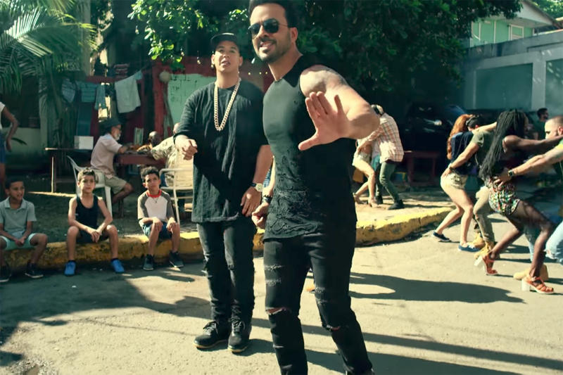 Despacito 3 Billion Views YouTube Luis Fonsi Daddy Yankee Justin Bieber