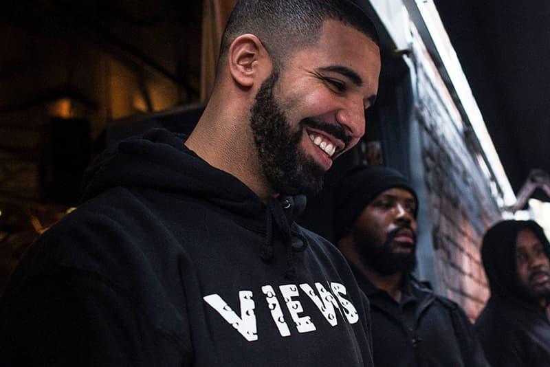 Drake Toronto Bar Restaurant Pick 6