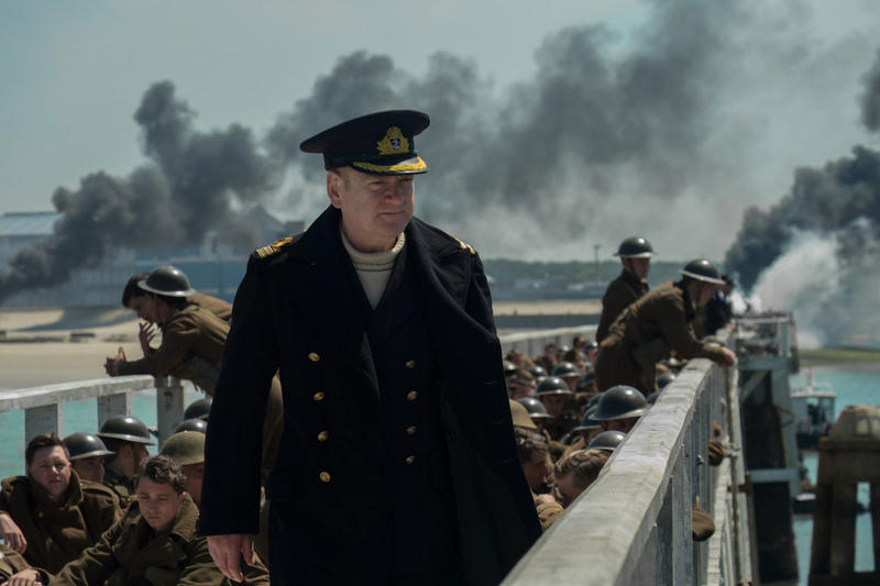 Dunkirk Costume Designer Jeffrey Kurland Interview Clothes on Film 2017 World War II Movie Film Christopher Nolan
