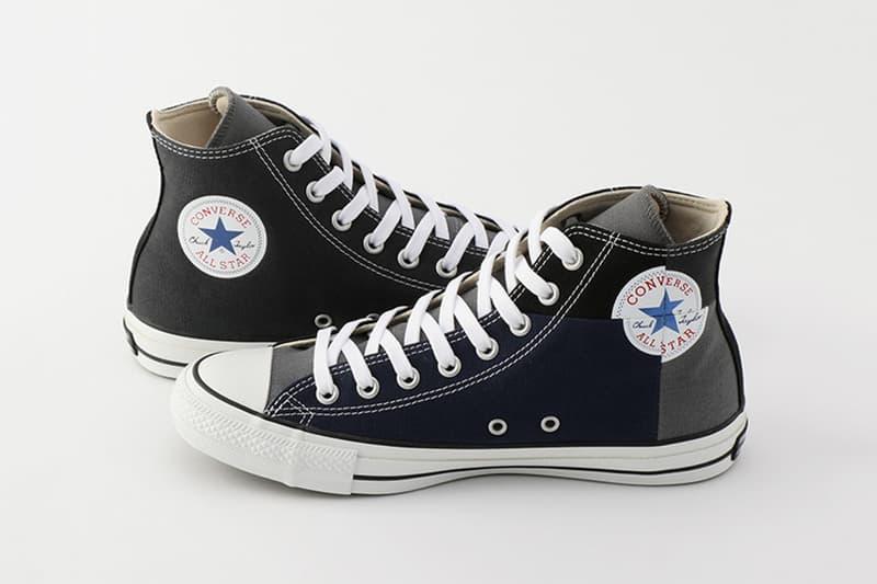 FACETASM Converse Chuck Taylor All Star 70 Collaboration Sneaker Footwear Shoes