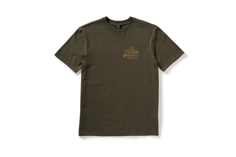 Filson United States Forest Service Pacific Northwest Smokey the Bear National Forest Foundation