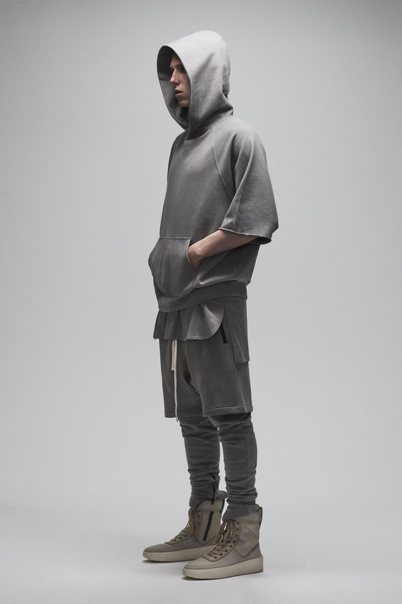 FOG Essentials Fear of God PacSun Jerry Lorenzo 2017 September 9 Release Date Info sweatpants sweats sweatshirts hoodies hoody t-shirt tees tanks