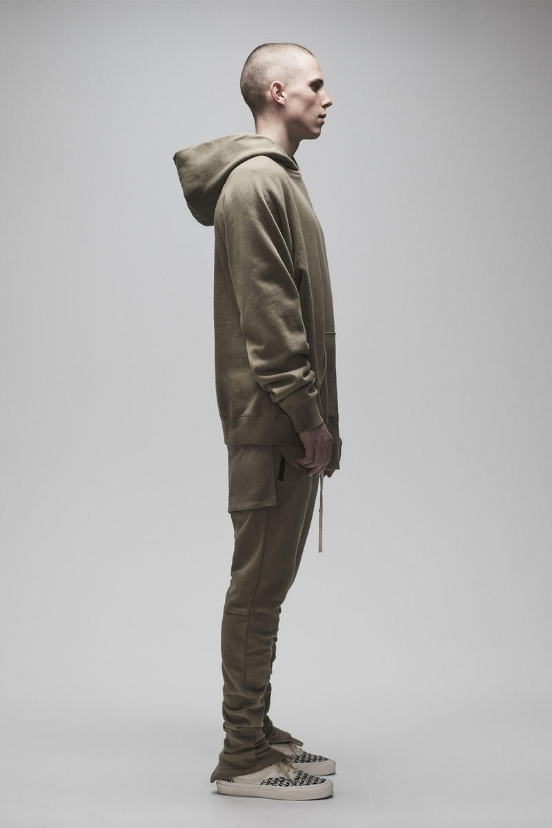 F O G Essentials By Fear Of God Pacsun 2017 Hypebeast