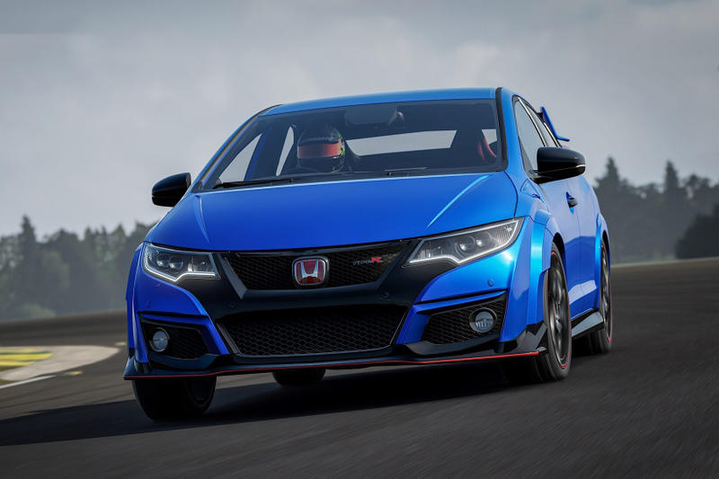 Forza Motorsport 7 European Japanese American Car List