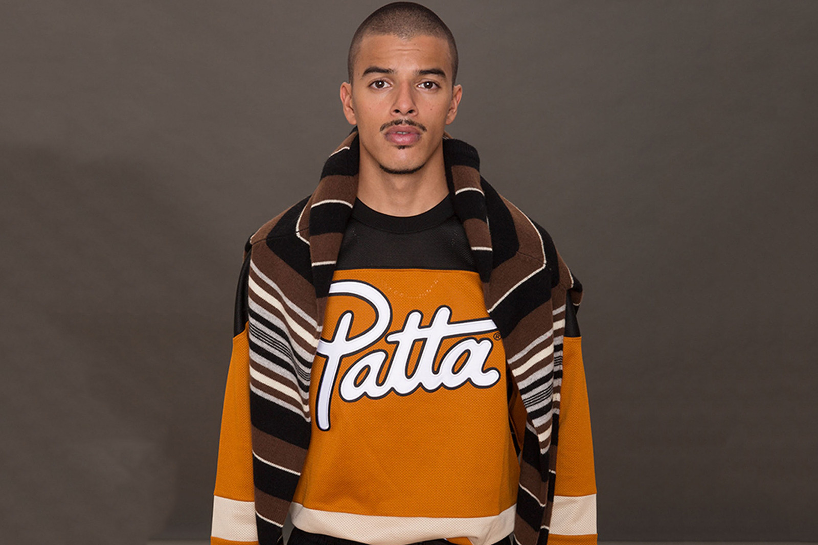 European Product Drops Including Thames, Patta, Raf Simons, 032c