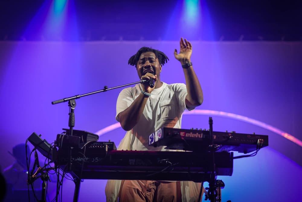 Fuji Rock Festival Photo Recap: Gorillaz, Sampha, The xx Lorde Maggie Rogers