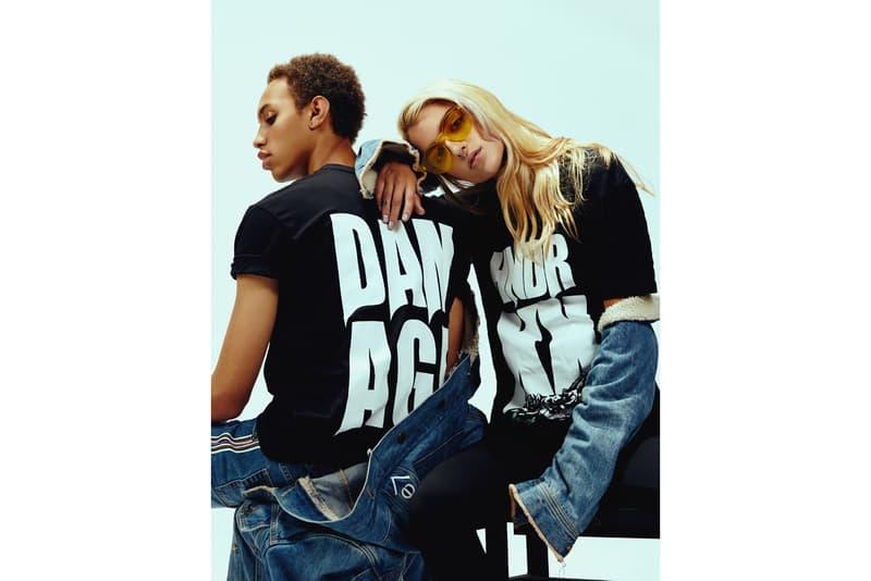 Future Forever 21 HNDRXX Tour Merch Apparel Fashion Clothing Tees Shirts