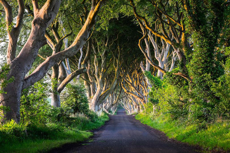 Game of Thrones Locations Real