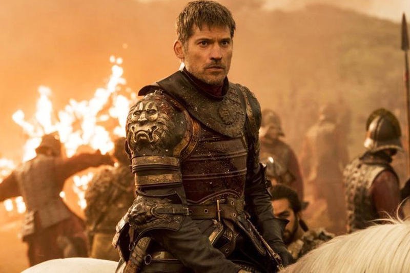 Game Of Thrones Spoils of War Episode Set A Ratings Record Loot Train