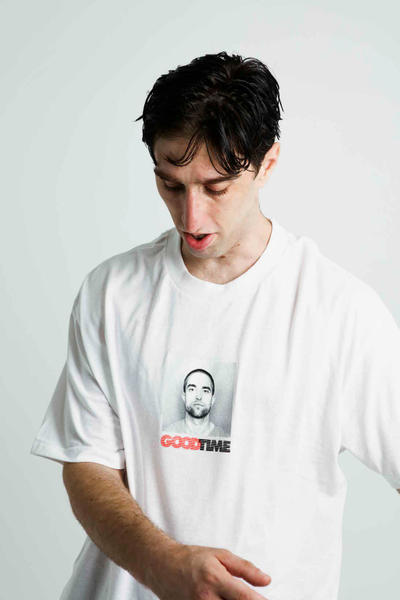 GOOD TIME Movie Safdie Brothers Robert Pattinson Know Capsule Fashion Apparel T-Shirts Tees