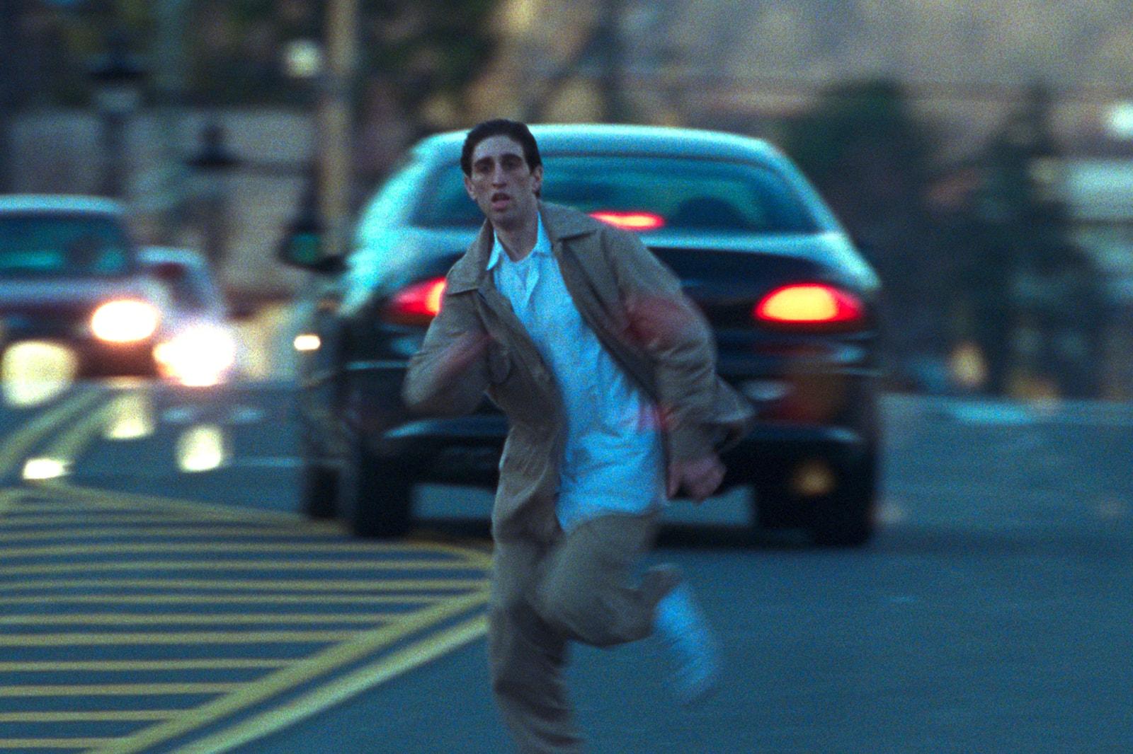 Good Time Safdie Brothers Movie A24 Robert Pattinson Buddy Duress Barkhad Abdi Taliah Webster Aaron Bondaroff Know Wave New York City Film