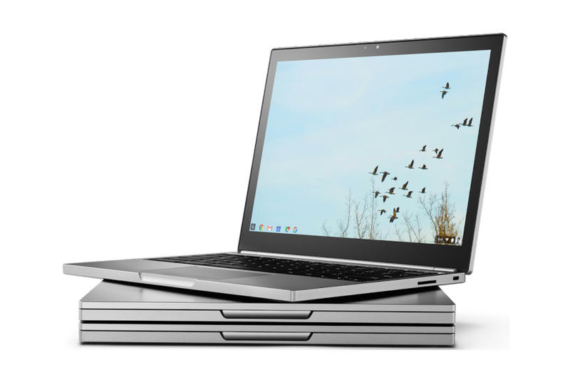 Google New Chromebook Pixel Notebook Phones