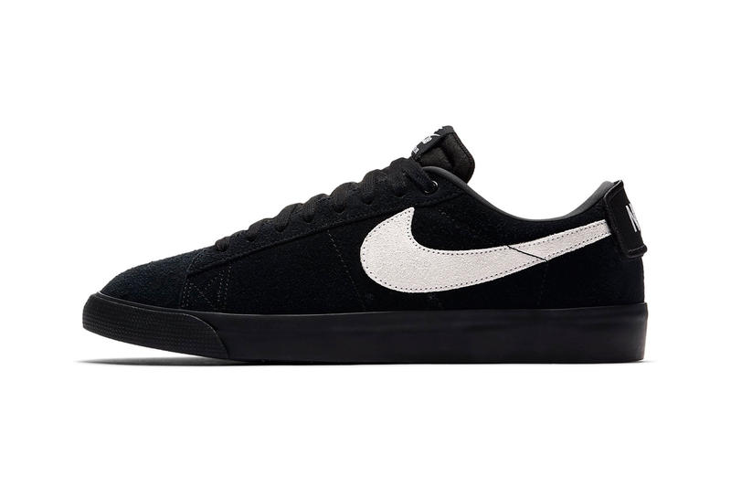 the latest fb9cf 98bf8 Grant Taylor's Nike SB Air Zoom Blazer Low GT Features ...
