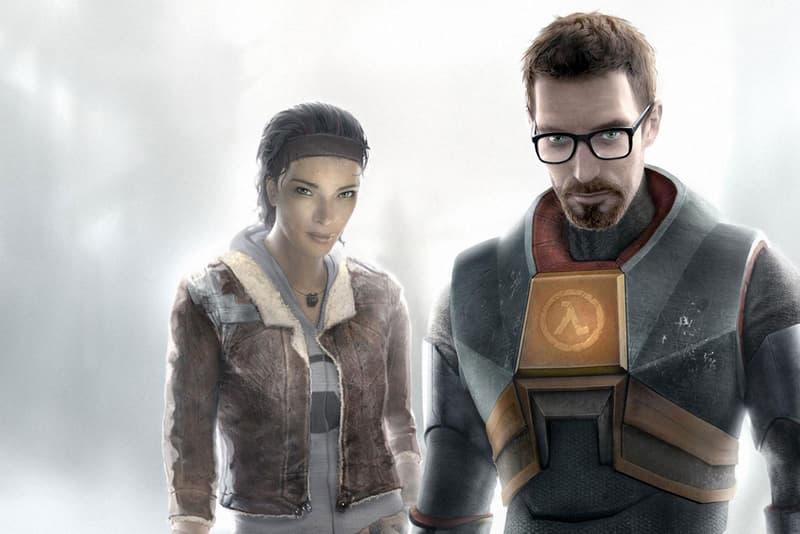 Half-Life Episode 3 Reveal Three Pastebin Marc Laidlaw Valve