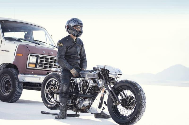 teNeues Harley-Davidson Book Explores Motorcycle History