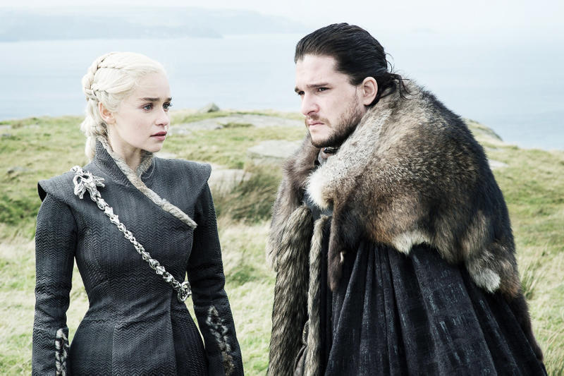 HBO Accidentally Release Game of Thrones Episode 6 Season 7 Death Is The Enemy
