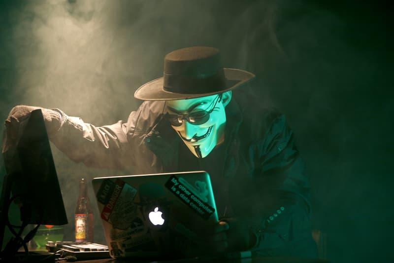 HBO Network Hackers Time Warner