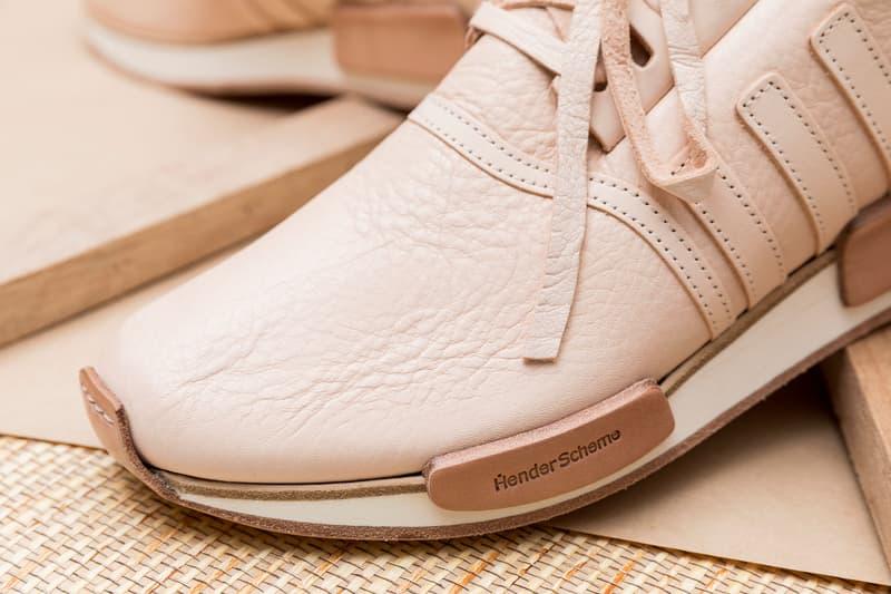 Hender Scheme adidas Originals Ryo Kashiwazaki Erman Aykurt Interview Intelligence Magazine