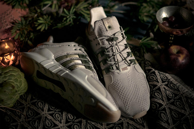 adidas Consortium EQT Support ADV Highs Lows Sneakers Shoes Footwear 2017 August 19 26 Release Date Info