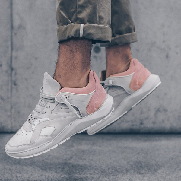 Filling Pieces Low Legacy Arch Runner
