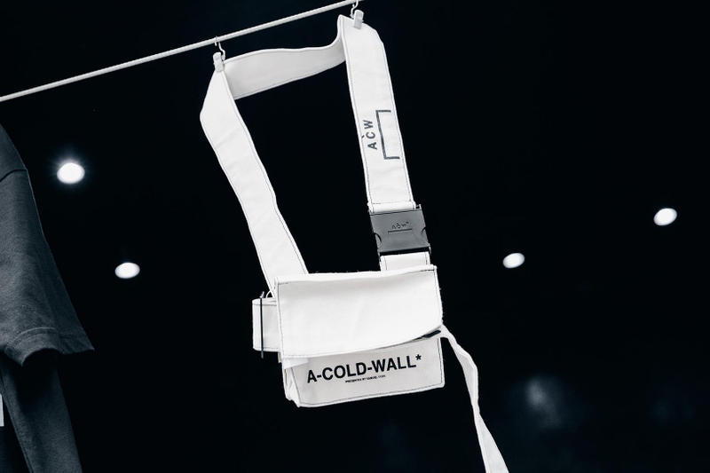 A-Cold-Wall*'s Hong Kong Pop-Up Photos