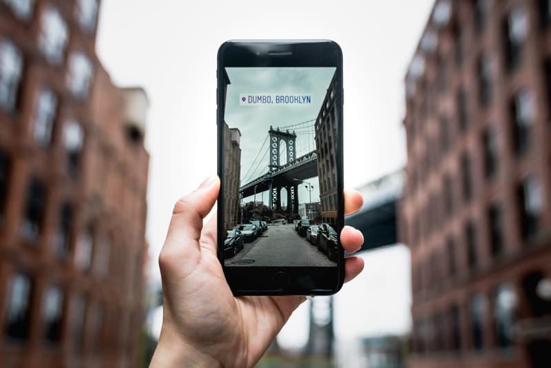Instagram Stories Desktop We Browsers