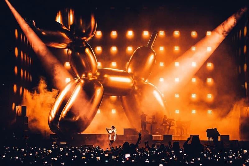JAY-Z Jeff Koons Balloon