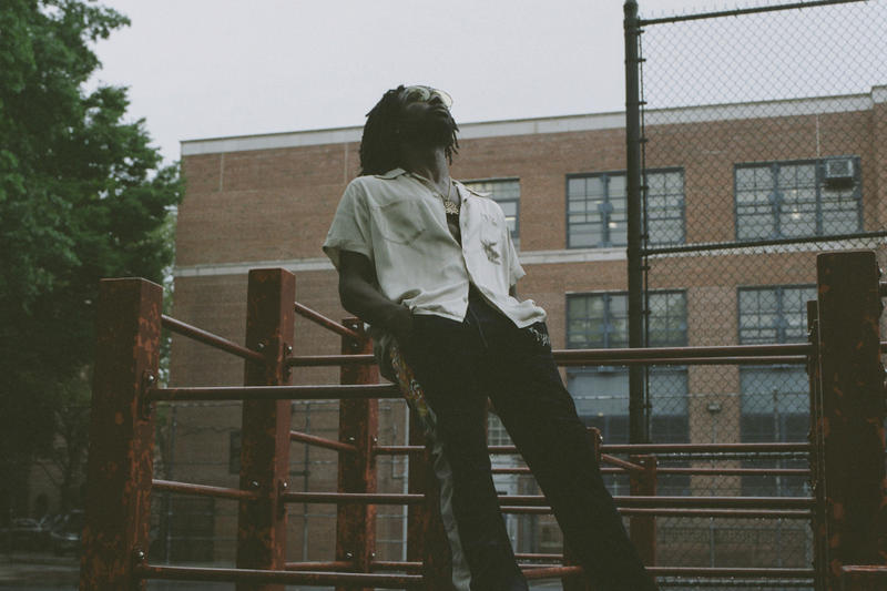 Jazz Cartier Mike WiLL Made It Red Bull Sound Select Toronto Atlanta Nobodys Watching Single