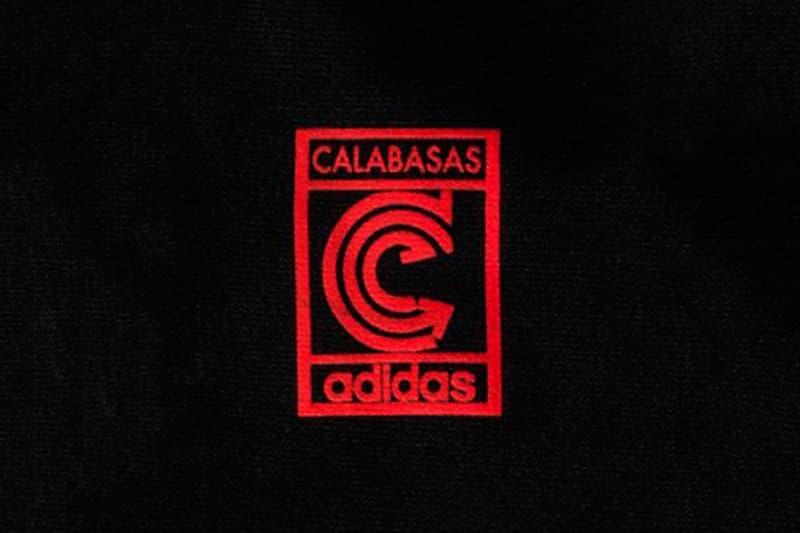 Kanye's Calabasas C Logo