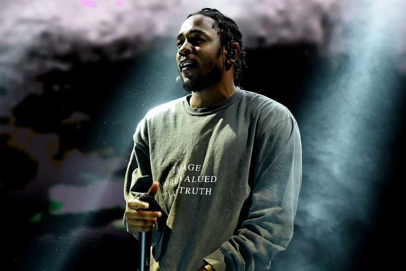 "Kendrick Lamar Mac Miller Kevin Gates DJ Kay Slay ""Cold Summer"""