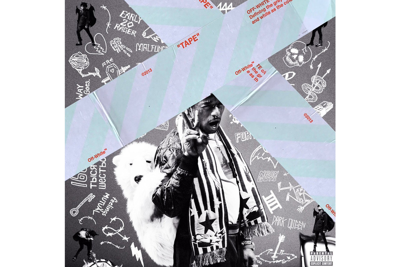 Stream Lil Uzi Vert S New Album Luv Is Rage 2 Hypebeast