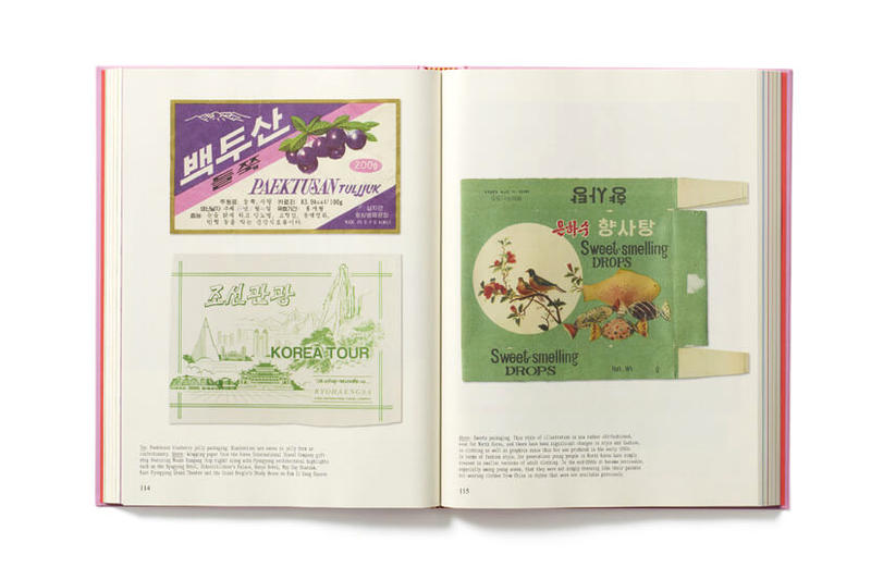 Made in North Korea Book Phaidon
