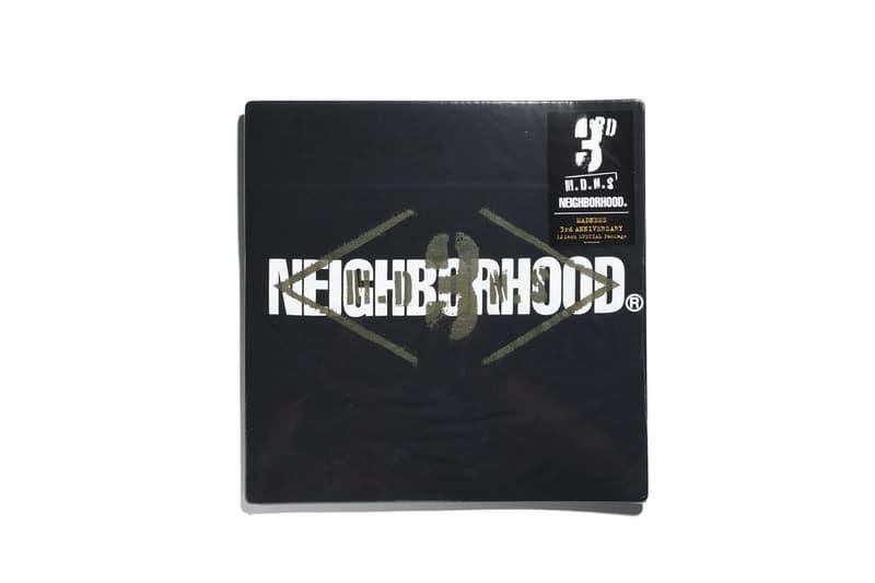 MADNESS NEIGHBORHOOD Third Anniversary Collection 2017