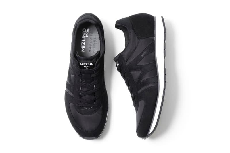 Pigmento Punto Accidenti  Margaret Howell x MIZUNO M-LINE Sneakers | HYPEBEAST