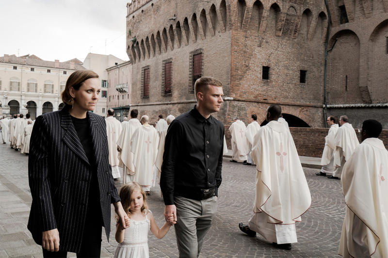 Matthew Williams ALYX Story New York Times 2017 August Kanye West DONDA Italy