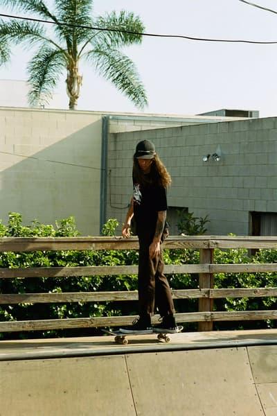 Lee Spielman Babylon LA Founder Interview Skate Culture Hardcore Music