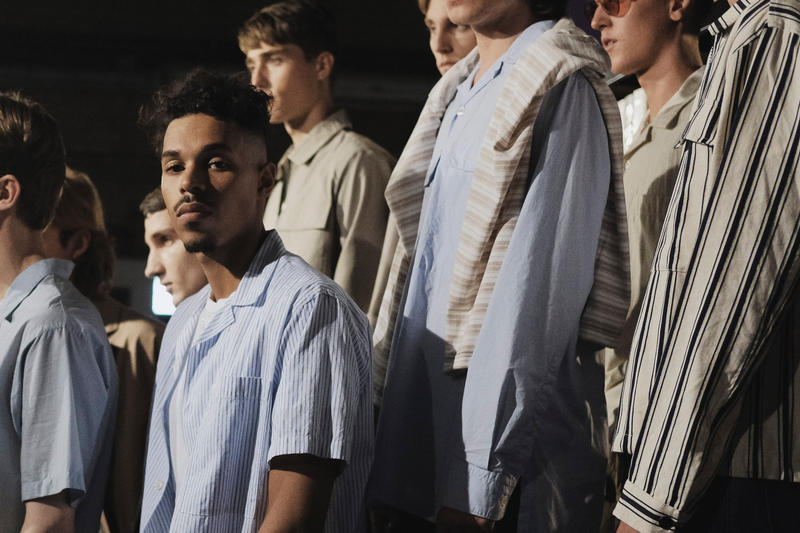 mfpen Spring/Summer 2018 Presentation in Copenhagen